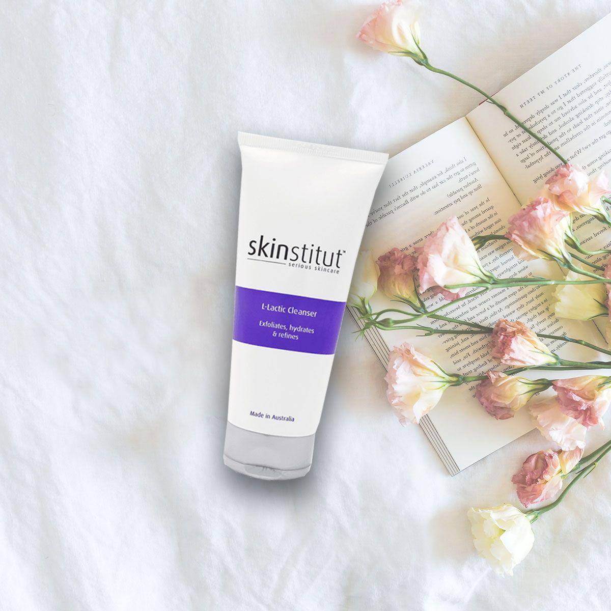 Buy 3 Skinstitut products & receive a FREE 50ml Skinstitut
