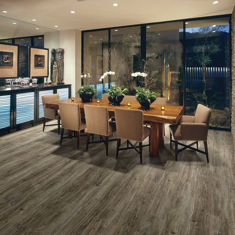 Courtier Waterproof Flooring in 2019 Vinyl flooring