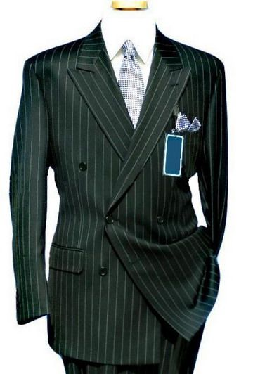 The Humble Suit, Still On Top Of Men's Fashion
