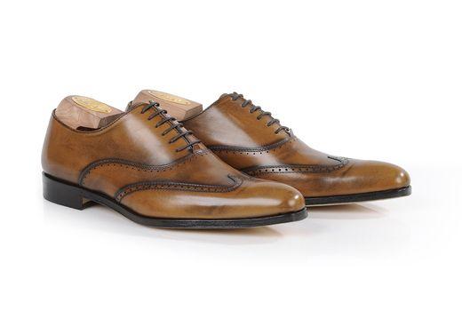 1a525150770 Enzo - Chaussures Ville - Richelieus - Bexley - Idées cadeaux pour hommes