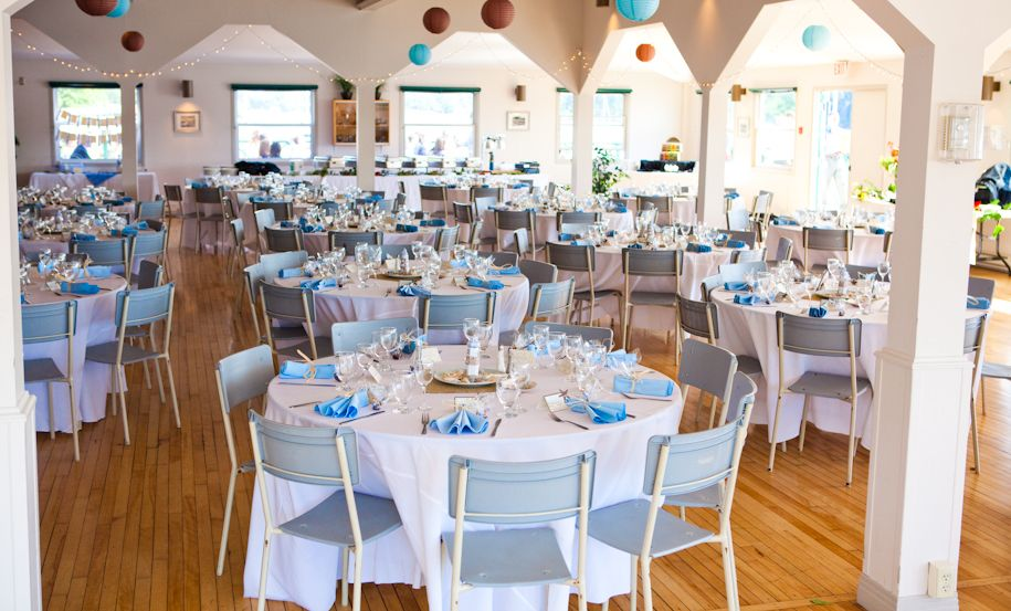 St Marys Boat Club Weddings Halifax