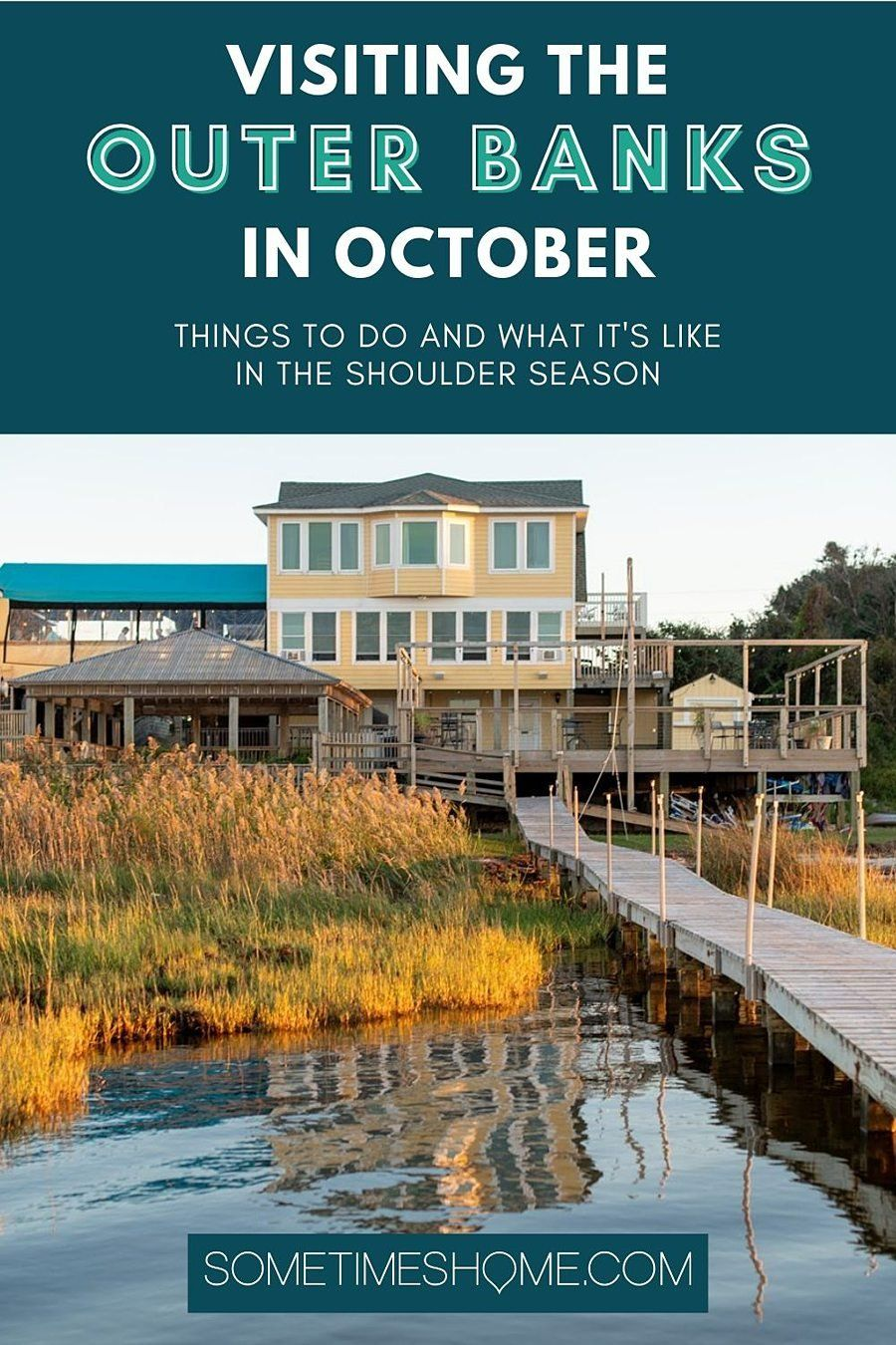 Things To Do In The Outer Banks In October And Shoulder Season In Fall Roanoke Island Hatteras Island Nc Visit Nc