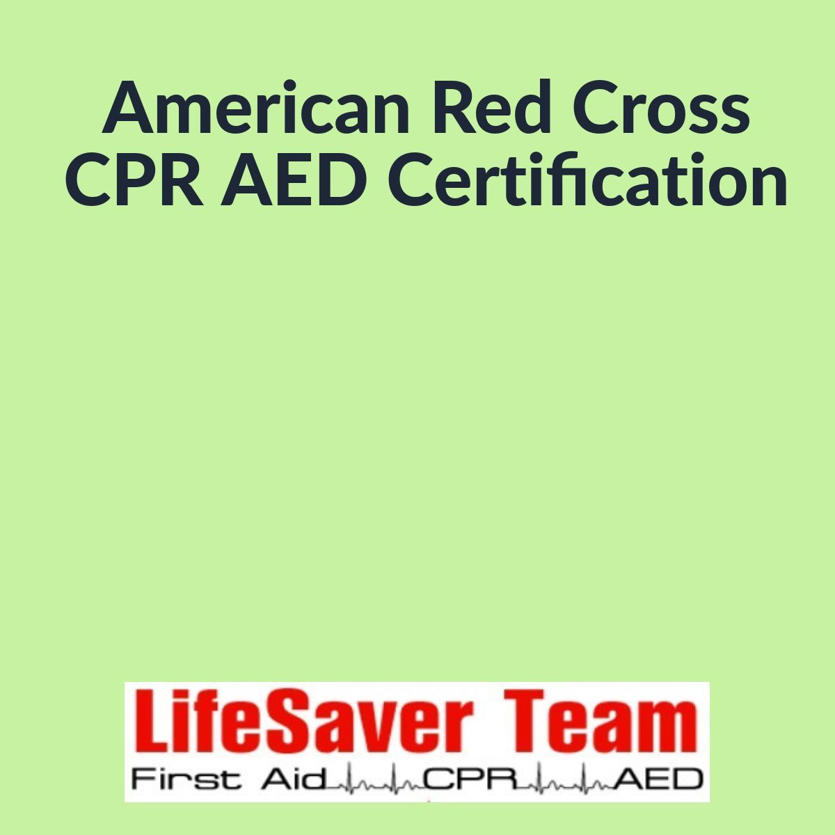 Pin By LifeSaver Team On CPR AED