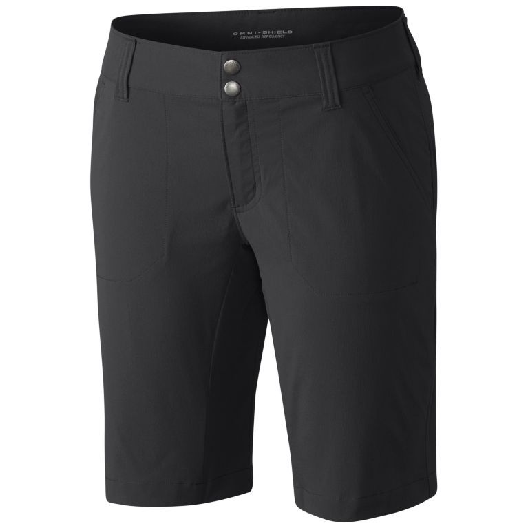 ac70984d0873bd Women's Saturday Trail™ Long Short | Travel | Long shorts, Hiking ...
