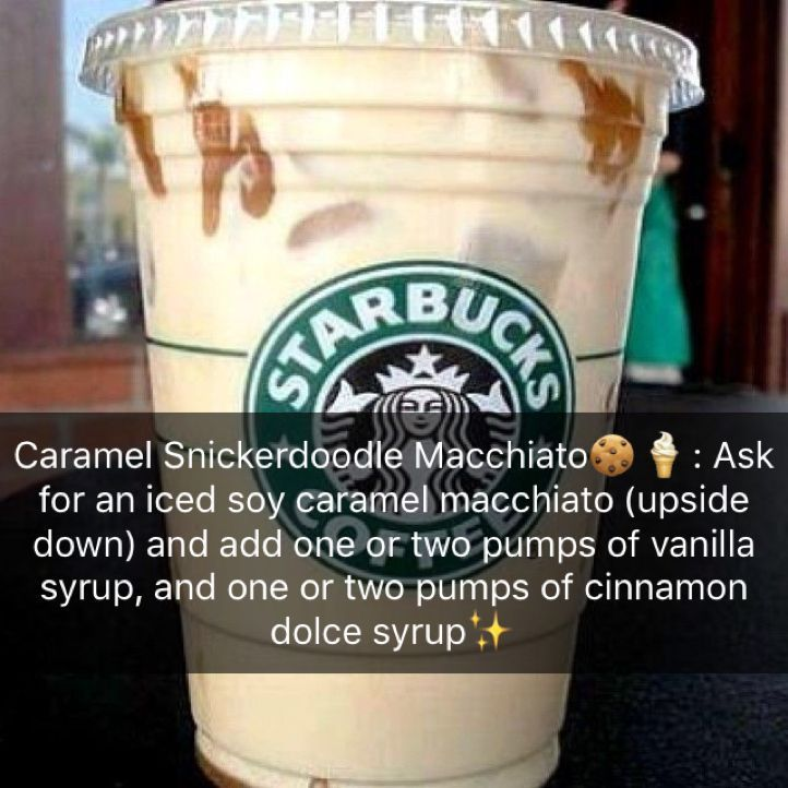 Yep, There Are Over 36 Secret Starbucks Drinks You Probably Had No Idea Existed