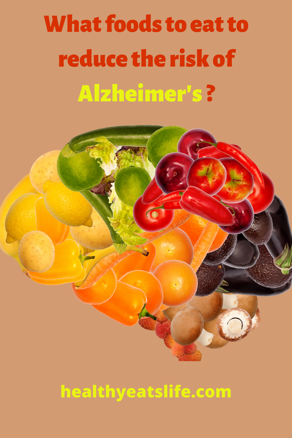 Food For Alzheimer S Food Eat Health And Nutrition