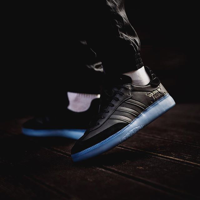 ADIDAS SAMBA RM 13000 @sneakers76 store
