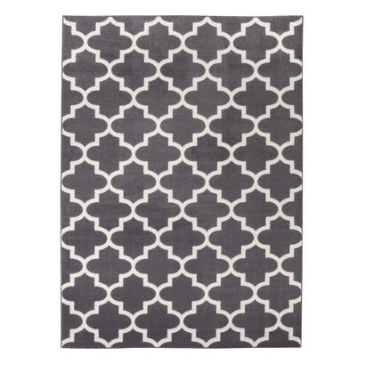 Threshold Fretwork Rug Area Rugs Rugs Accent Rugs