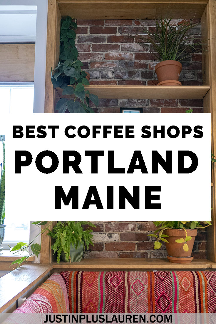 Top 5 Coffee Shops In Portland Maine The Best Local Cafes You Need To Experience Portland Maine Coffe Coffee Shop Best Coffee Shop Coffee Around The World