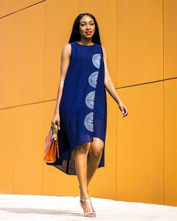 latest-ankara-gown-styles-you-cant-miss-11   dresses   Pinterest ...