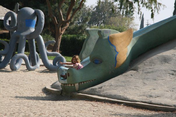 The Best Playgrounds In Los Angeles Playground - 15 of the worlds coolest playgrounds