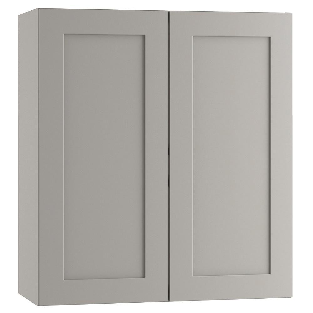 32++ Home depot cambridge shaker cabinets inspiration