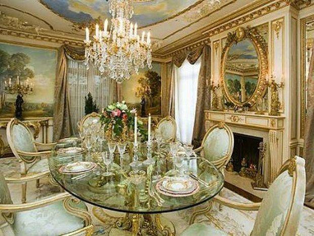 Arredamento Lusso ~ Le 3 case di lusso con interni costosissimi arredamento di