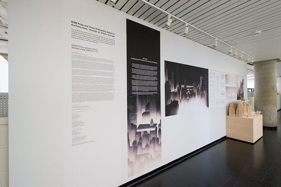 Captivating Exhibit Design · SOM