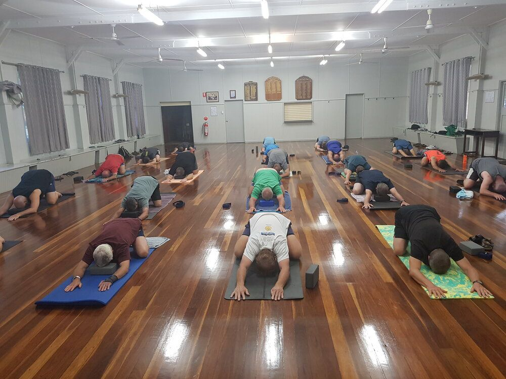 Greg cawley yoga showcases my offering of yoga classes in