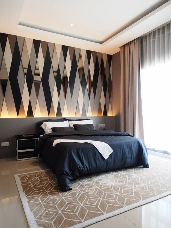 Schlafzimmer dekorieren: Gestalten Sie Ihre Wohlfühloase ...