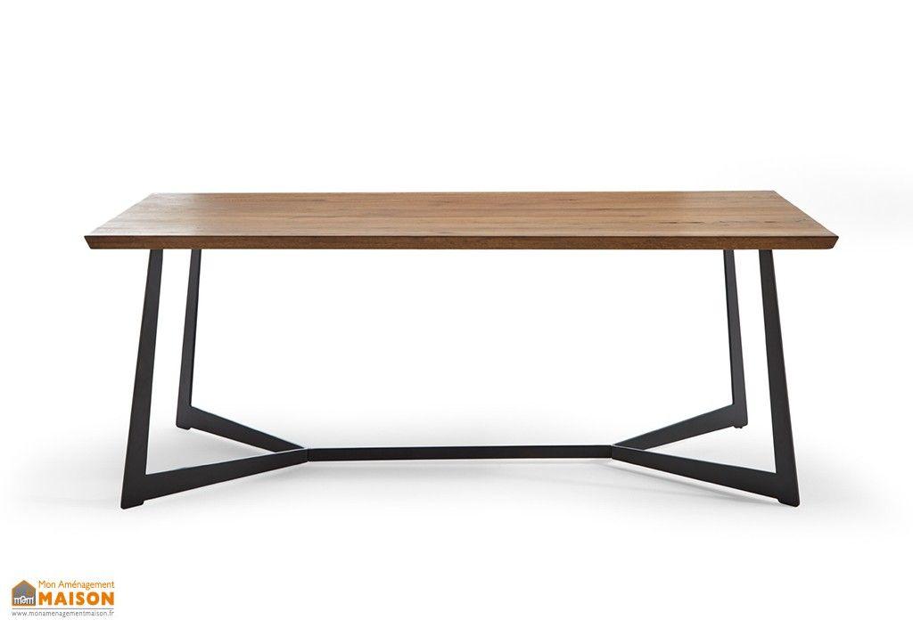 table de salle a manger rectangulaire