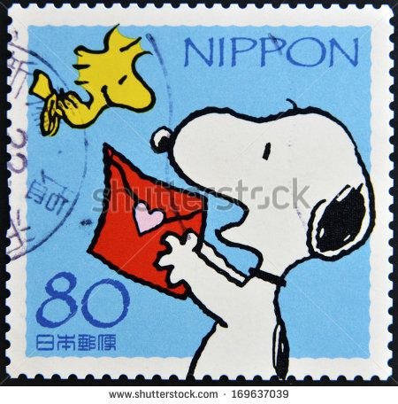 Snoopy Stock Images Royalty Free Vectors Handmade StampsSnoopyPostage