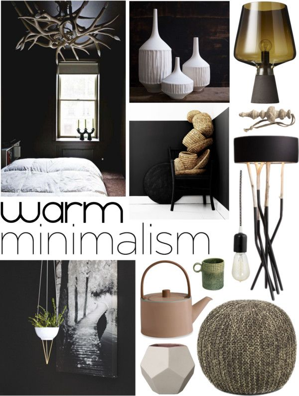 """""""Warm Minimalism"""" by ladomna on Polyvore 