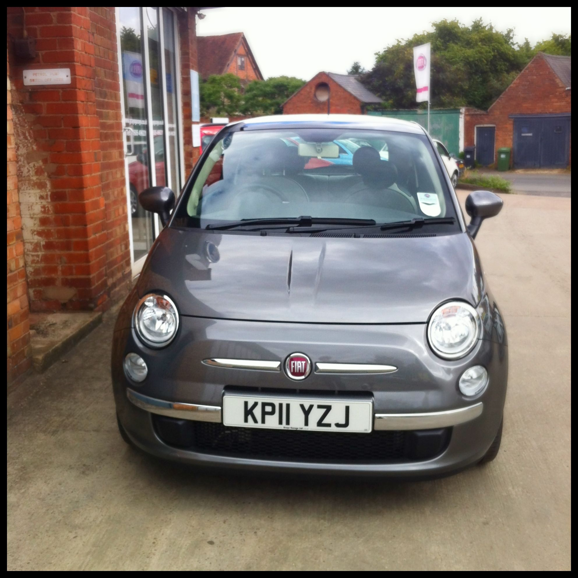 Fiat 500 Twinair One Of My Favorite Cars I Owned Fiat 500