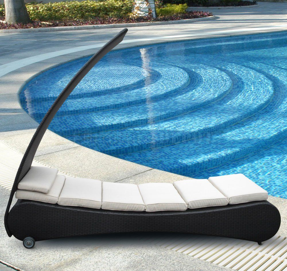 Exceptional Best Outdoor Patio Chaise Lounge Ideas Must Have In Your Backyard Or Front  Yard Pool Deck. Styles Your Home With These Patio Furniture Chaise Lounge  Design