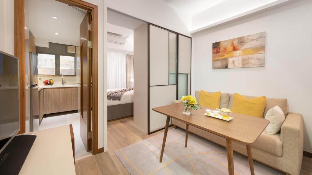17+ 2 Bedroom Serviced Apartment Hong Kong - Interiors ...