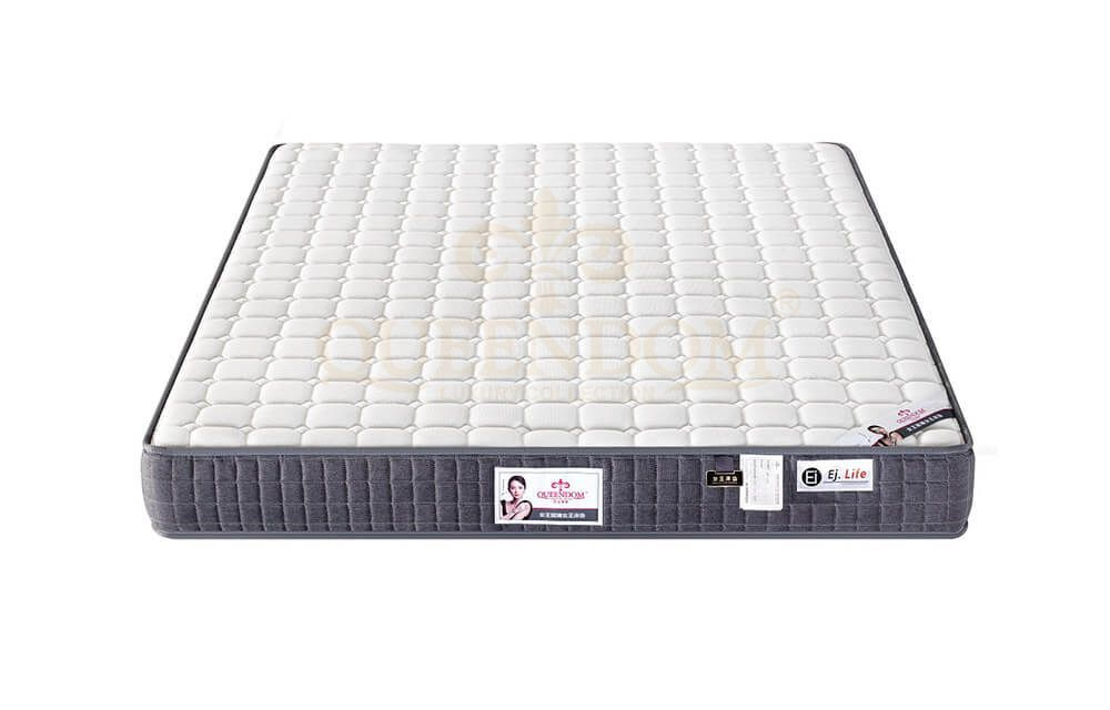 Dream 11 Plush Pillow Top Encasedcolimattress Our Mattress Is Built To Last We Back It Up With An Honest 10 Pocket Spring Mattress Mattress Plush Pillows