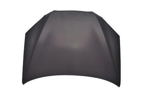 2012 Hyundai Genesis Coupe Hood Panel Steel Hy1230145C