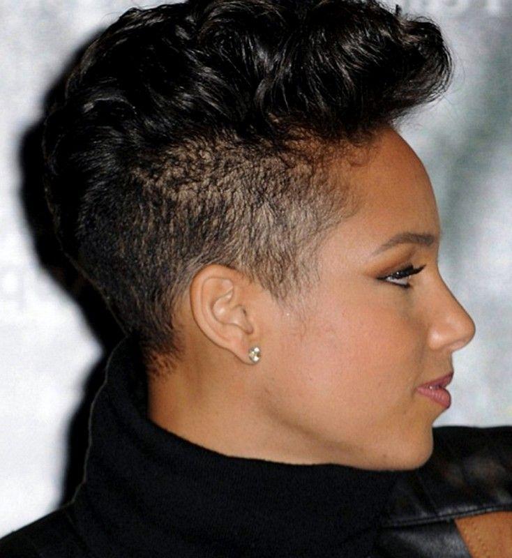 Marvelous 1000 Images About Lovely Short Hair On Pinterest Black Women Hairstyles For Men Maxibearus