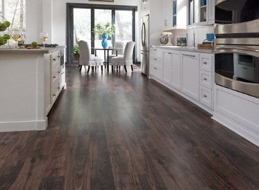 Wood Look Tile That Has No Grout Lines Click Ceramic