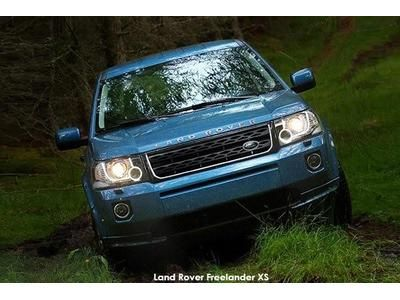 Land Rover Freelander Xs Wants For Nothing Ready For Anything Click Image For Full Article Land Rover Land