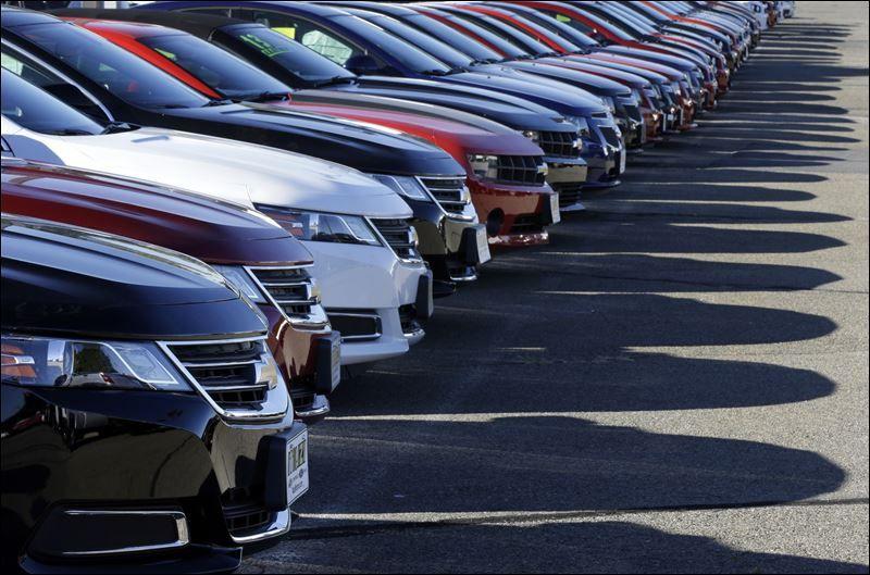 Авторынок США бьет рекорд http://carstarnews.com/market/201532113