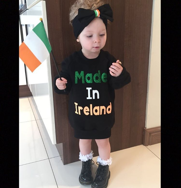 "17 Likes, 2 Comments - 3 Dogs And A Little Lady!! (@along_came_hollie) on Instagram: ""#irishgirl #madeinireland #minifashionista #kidsofinstagram #igkiddies #drmartens #littlewoods…"""
