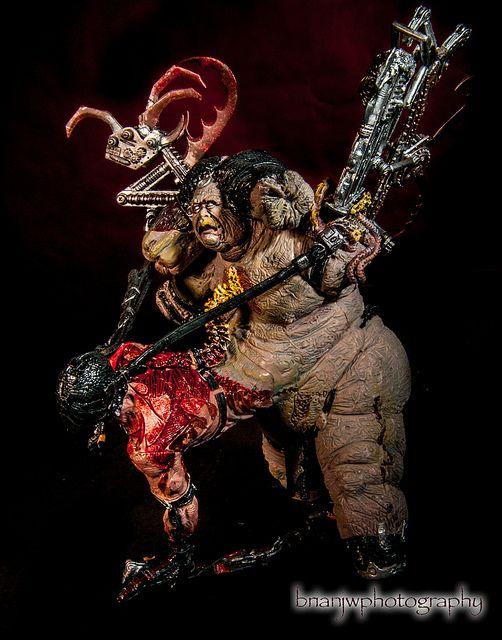 SUFFERING BOB_0001   La factoría del miedo   Horror art ...