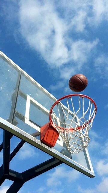 Foto Bola Basket : basket, Basketball, Background, Gambar, Basket,, Fotografi