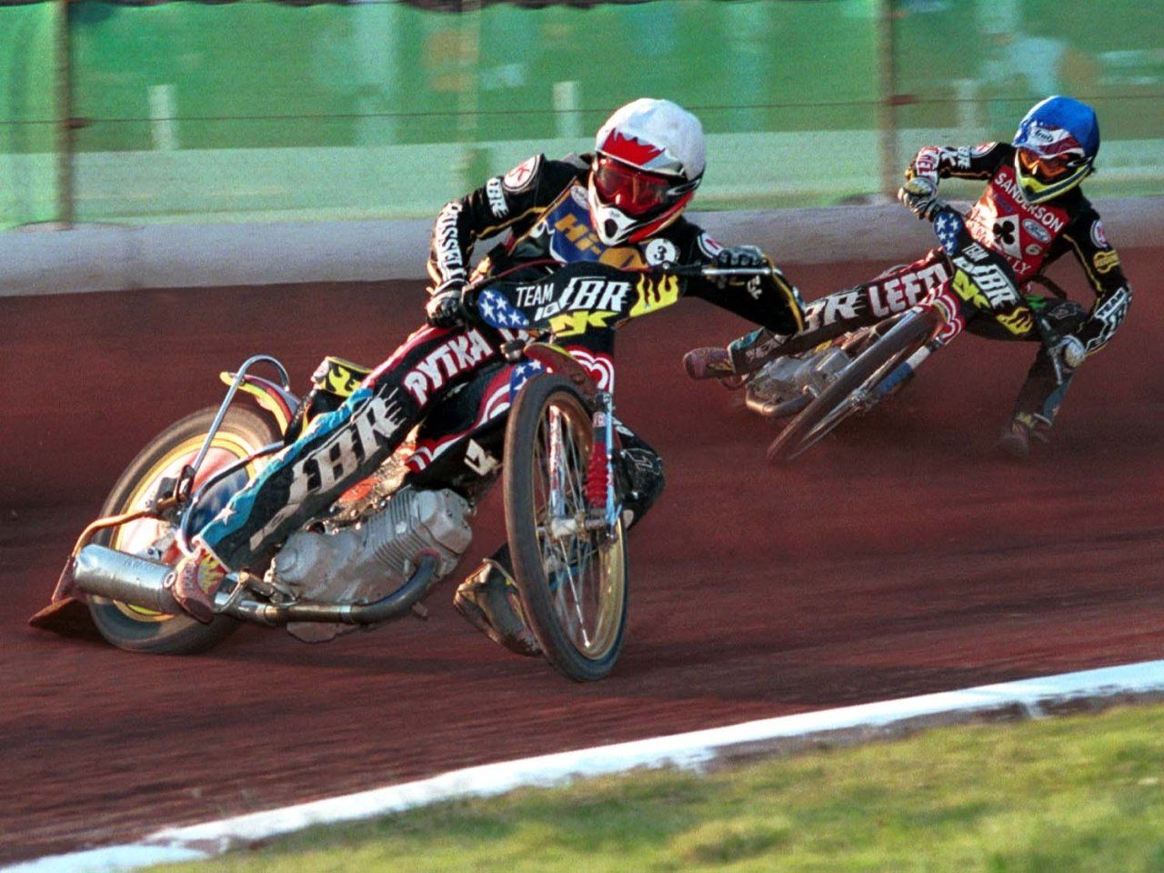 Speedway Motorcycle Racing Bikes: Speedway Bikes Are Way Cool. Today They Might Be Called