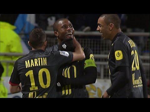 FOOTBALL -  Ligue 1 - Résumé de la 24ème journée - http://lefootball.fr/ligue-1-resume-de-la-24eme-journee/