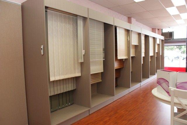 Blind Showrooms Google Search Showroom Design Window Roller