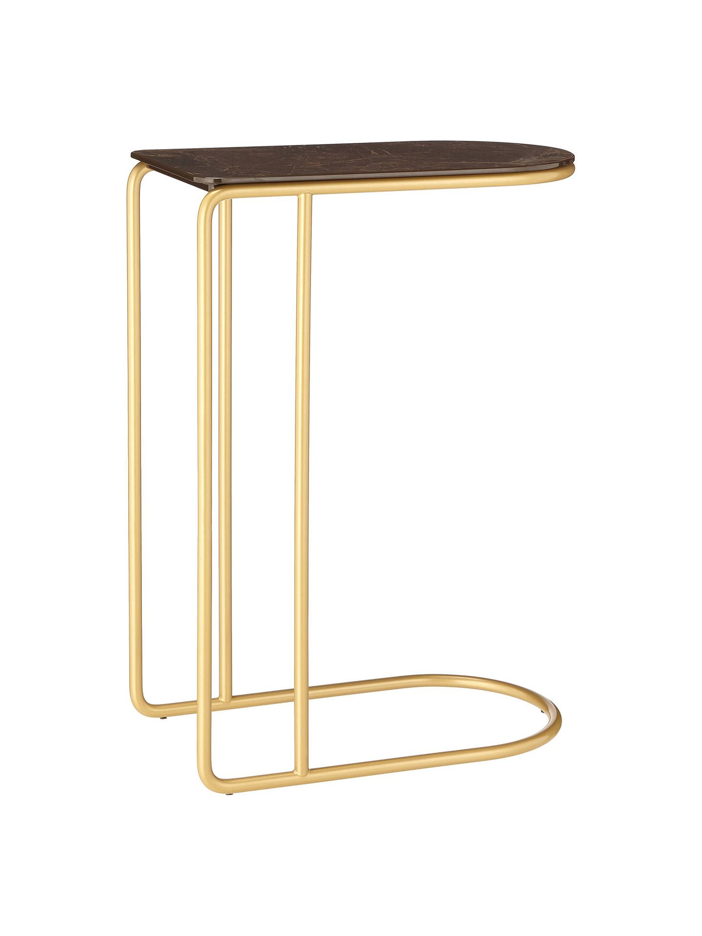 Fabulous John Lewis Partners Esempio Sofa Side Table Lounge Gmtry Best Dining Table And Chair Ideas Images Gmtryco