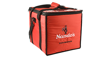 Customized Bags Thermal Bags Pizza Food Delivery Dubai Uae Custom Bags Hot Bags Delivery Bag