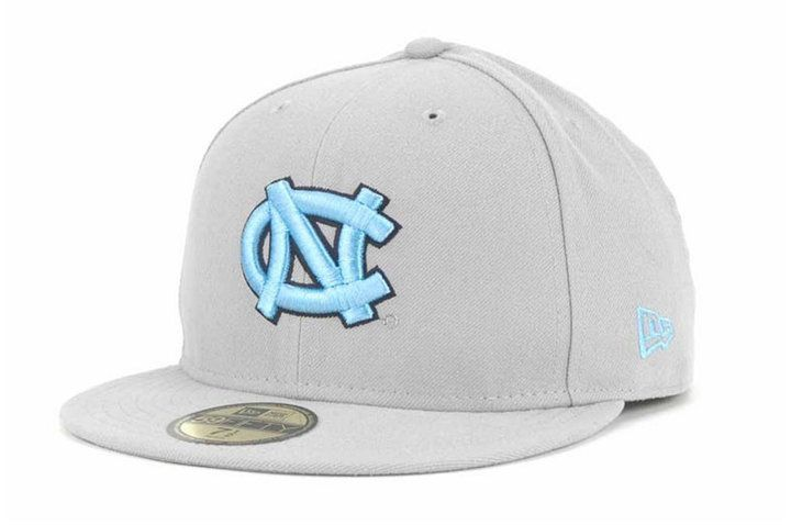 4309aba841 New Era North Carolina Tar Heels 59FIFTY Cap in 2019   Products ...