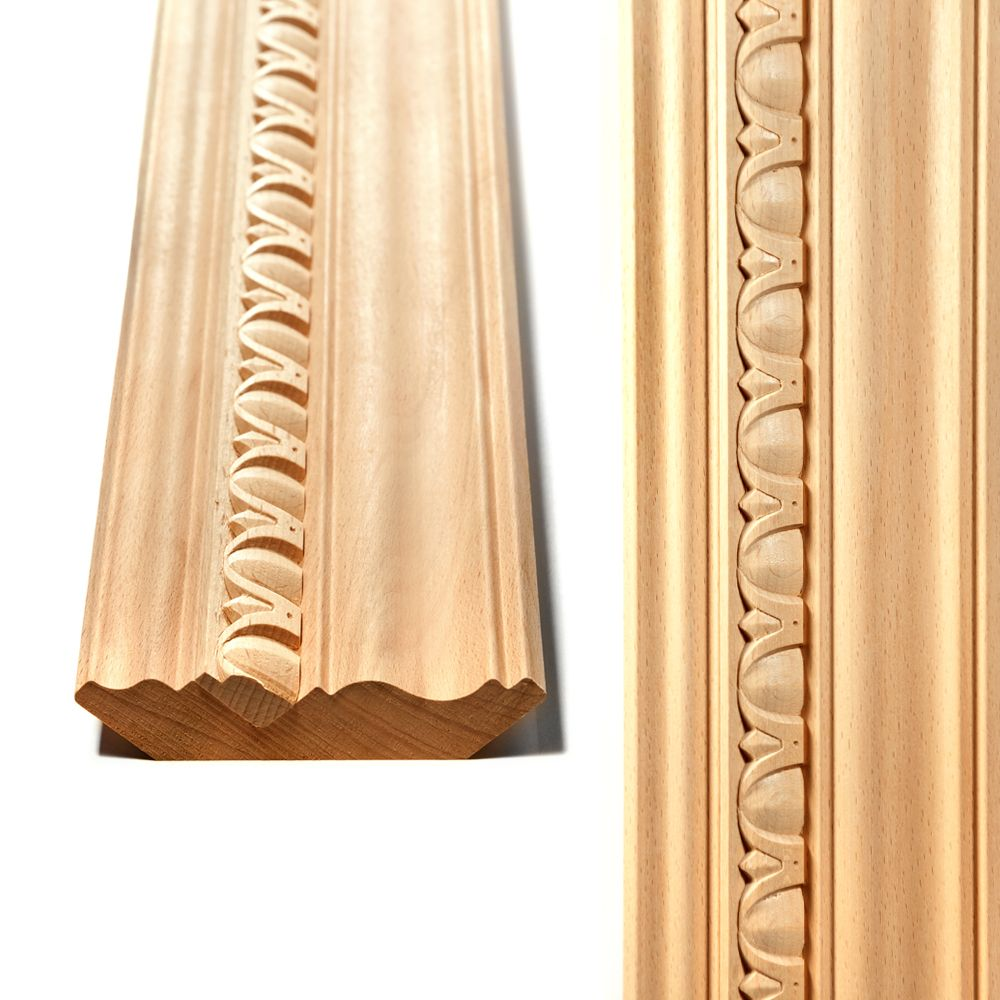 Decorative wood cornice for cabinet top | Wood Cornices | Pinterest ...