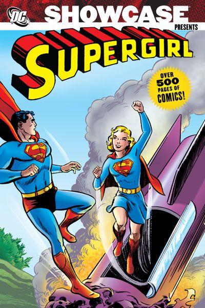 Supergirl: Where Do I Start?