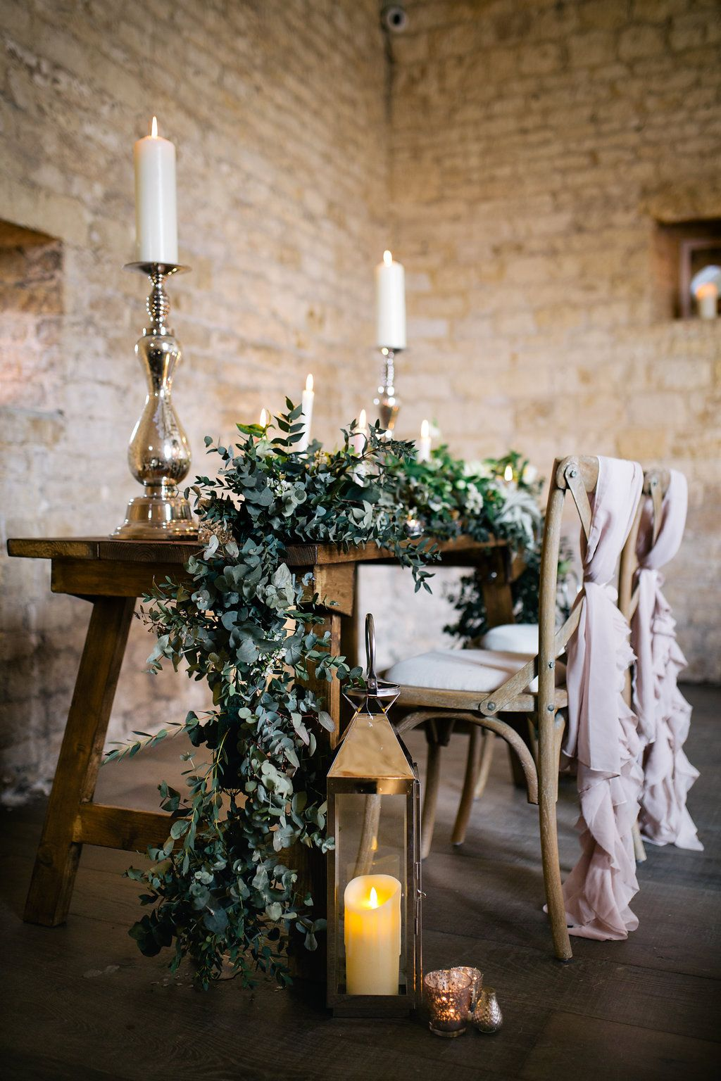 Lapstone Barn Wedding Ideas Cotswolds with Romantic & Whimsical Style