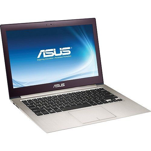 Off On All Asus UX32vd Laptop