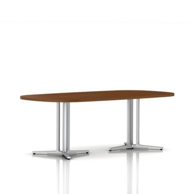 Everywhere Oval Table Conference Tables Desks Tables Herman Miller Official Store 42 D X 84 W 1069 Conference Table Oval Table Table