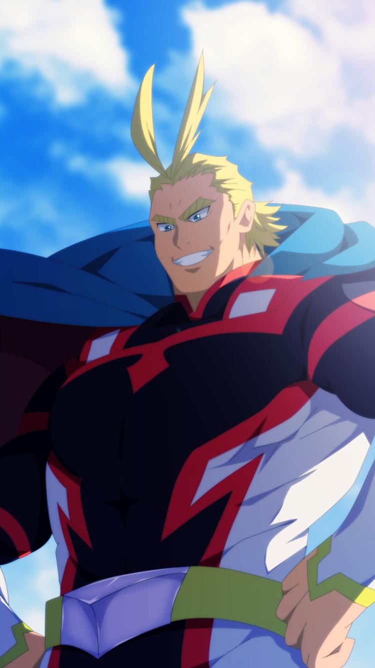 My Hero Academia Two Heroes My Hero Hero My Hero Academia Episodes