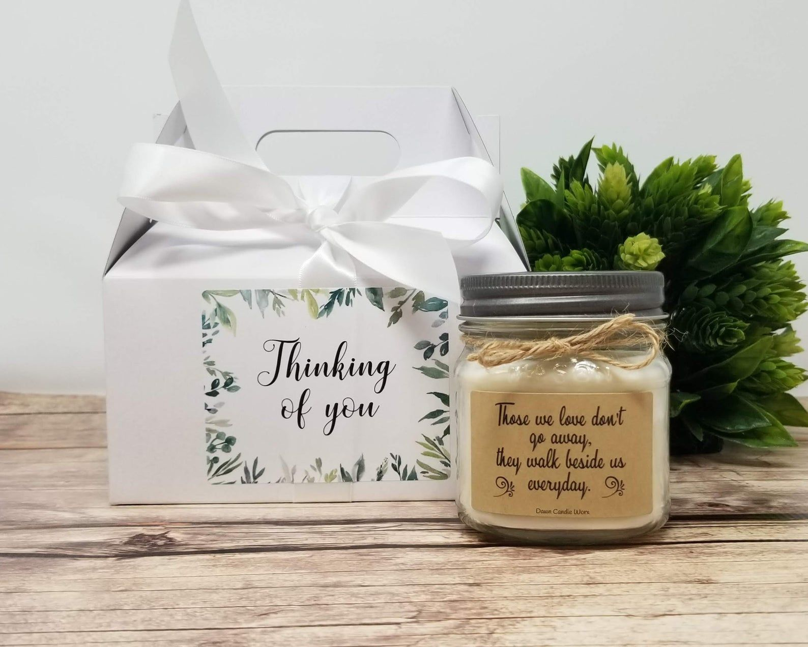sympathy gift ideas for loss of father uk