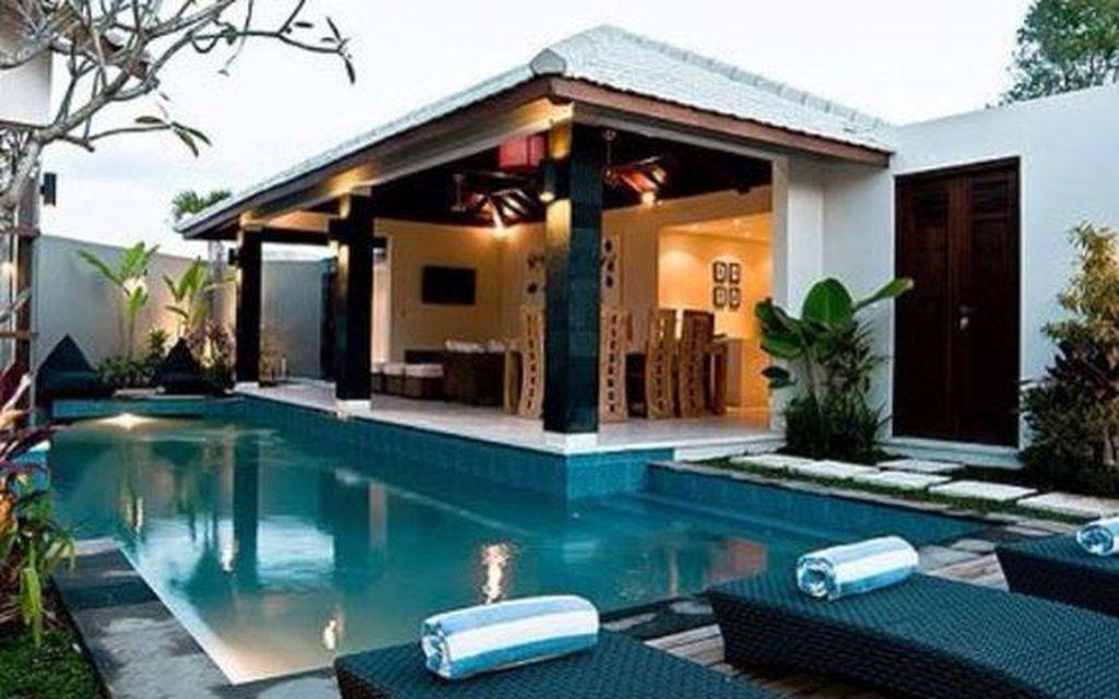 30+ Stunning Balinese Pool Design Ideas Make You Want To
