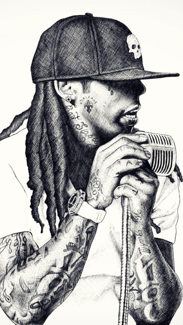 Awesome Fond D Ecran Hd Iphone Swag 143 Check More At Http All Images Net Fond Decran Hd Iphone Swag 143 Rapper Art Hip Hop Art Lil Wayne
